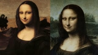 Leonardo Da Vinci's Mona Lisa Not the Only One?  Some Claim to Have Second Masterpiece