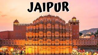 Travel to Jaipur Rajasthan (Incredible India) thumbnail