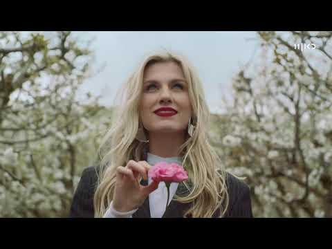 IZHAR COHEN & THE ALPHABETA - ABANIBI (EUROVISION 2019 POSTCARD VERSION)