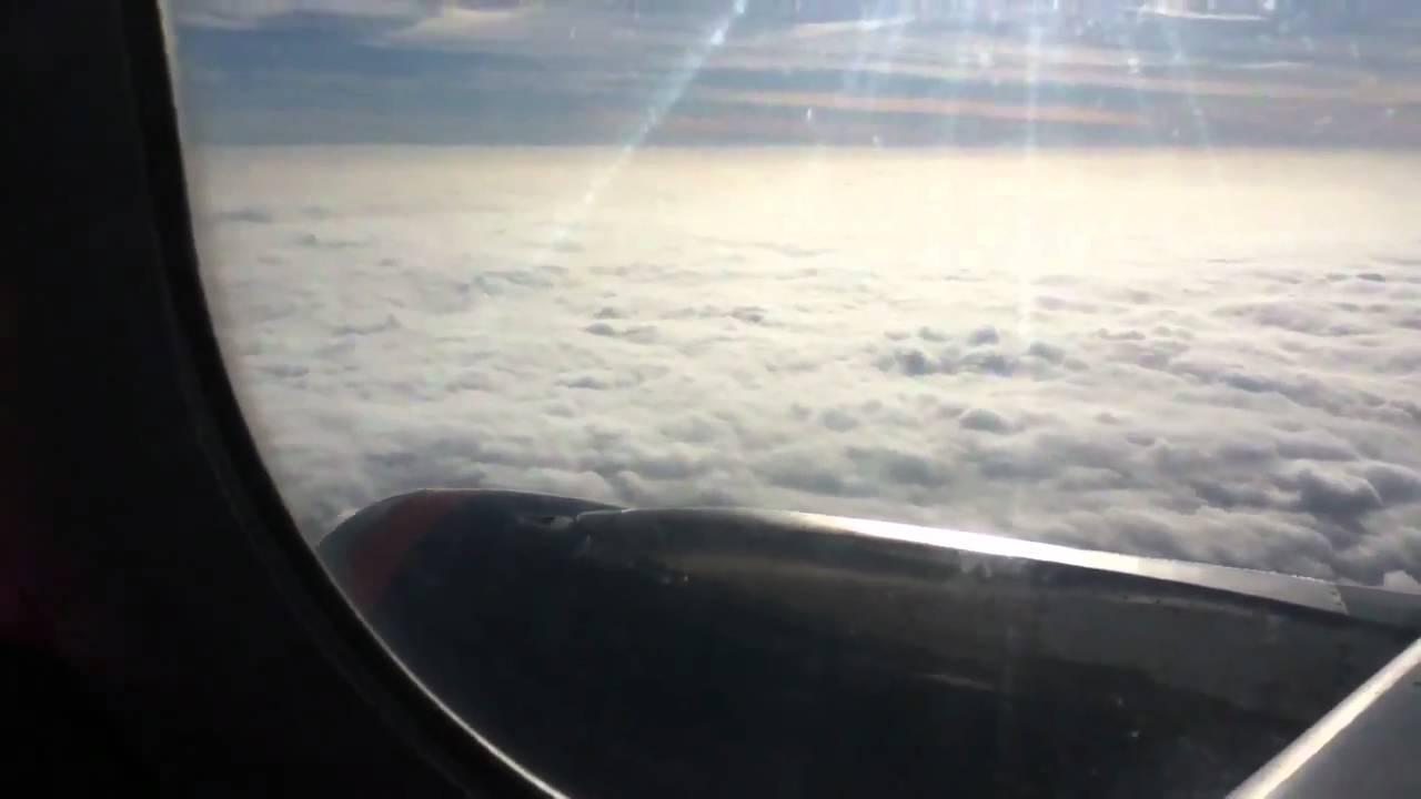 самолет фото изнутри