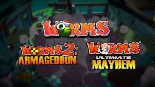 Worms Collection Official Trailer xbox360 jtag rgh ISO Direct download Descarga Directa