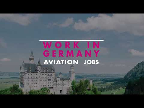 Job Opportunity - Work in Germany