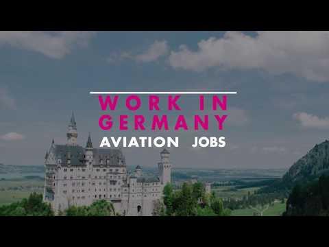Job Opportunity - Work in Germany