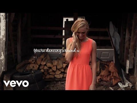 Dallas Smith - Lifted (Lyric Video)
