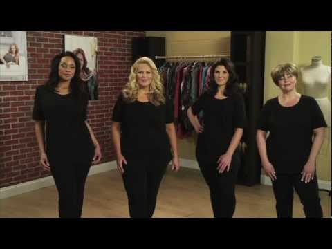 How to dress for your curves- Women's plus size fashion tips