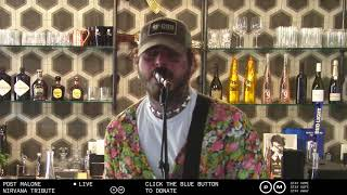 Post Malone - Heart Shaped Box (Nirvana Tribute Cover)