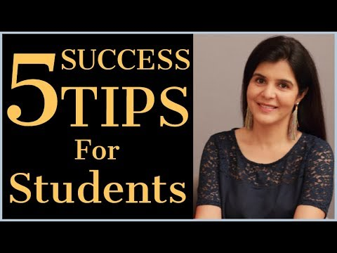 Success Tips For Students: Best 5 Successful Ideas For College Students | ChetChat