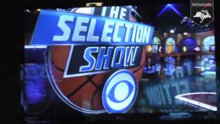 Men's Basketball Selection Show (03.12.2017)