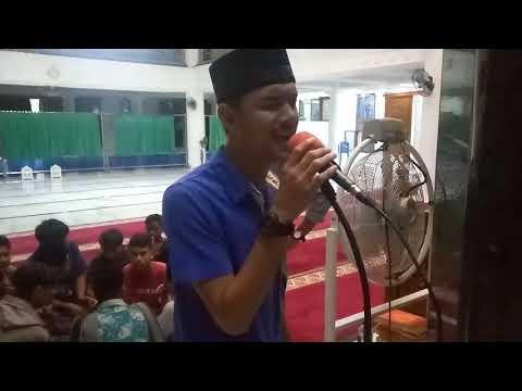 """Tradisi """"Membangunkan Sahur"""" di bulan ramadhan Ala Gampong Beurawe"""