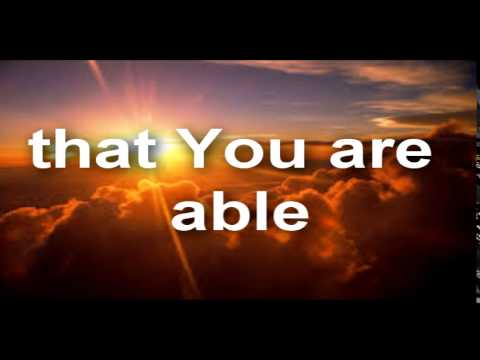 I am what you see by Bishop Paul S. Morton