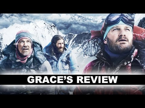 everest 2015 movie review beyond the trailer youtube