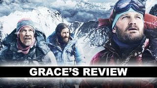 Everest 2015 Movie Review - Beyond The Trailer