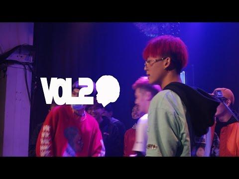 🔥BackMountKidz _後山孩子 | ChenWei X Lil Yang Feat./Heng Jones & 花蓮 | @公館PIPE (Afro School Party VOL.2)