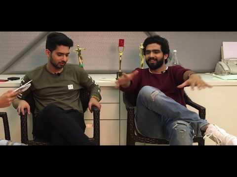 Armaan Malik   Amaal Mallik's MUSICAL Rapid Fire On Ranbir Kapoor   Ed Sheeran   Sonu Nigam