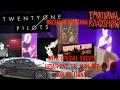 watch he video of Twenty One Pilots Emotional Roadshow BOZEMAN MONTANA