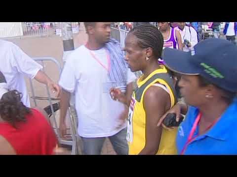 Great Ethiopian Run Documentary (Part II)