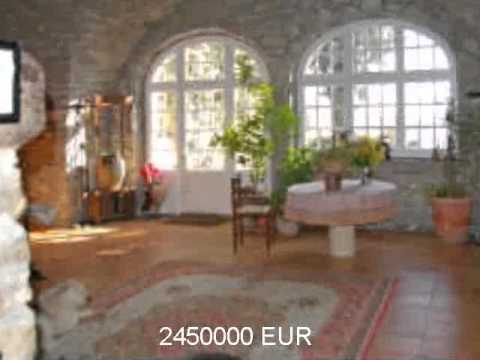 Property For Sale in the France: Languedoc-Roussillon Aude 1