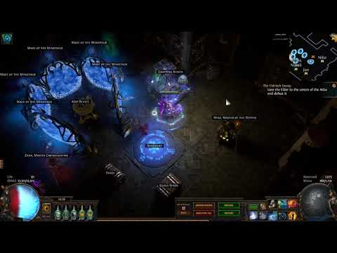 [3.5] Vortex/Cold Snap Occultist build overview