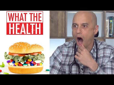 Ignorant Doctor Debunks What The Health