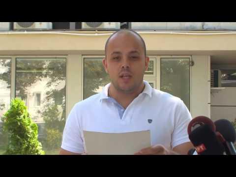 ВМРО-ДПМНЕ: СЈО Е АЛАТКА ЗА ПРИТИСОК ВРЗ ВМРО-ДПМНЕ