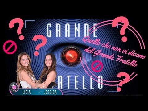 QUELLO CHE NON VI DICONO DEL GRANDE FRATELLO!!!!!