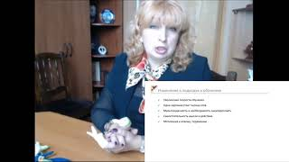Видеолекция Хамраева Е.А Театрализация и игры на уроках русского языка
