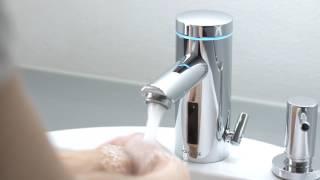 MBX Lumino – E-mini instant water heater