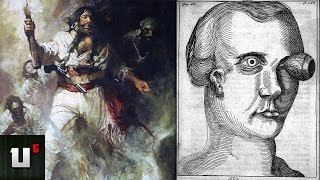 5 Most Ruthless & Feared Pirates To Ever Set Sail