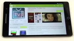 Как да гледаме телевизия на Таблета или Смартфона си?