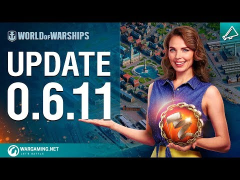 Dasha Presents Update 0.6.11: Naval Bases