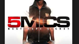 How Many Times (Remix) -5mics ft T.I. ,King Louie *NEW 1080P*