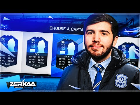 THE FASTEST POSSIBLE DRAFT (FIFA 16 FUT Draft Challenge)