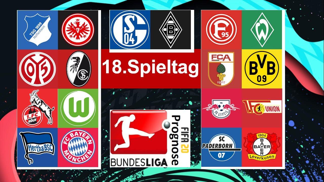 Bundesliga Ergebnisse Prognose