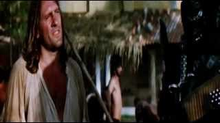 Христофор Колумб/Адриан де Моксика - Я тебя ненавижу...