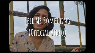 The Fortune - Tell Me Something (ft Shawn O'Donnell) - Official Video