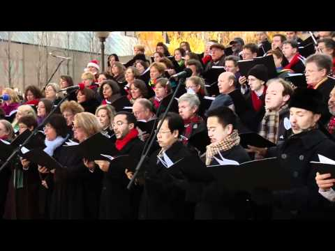 """Holiday Pops Sing-Along: """"Deck the Halls"""""""