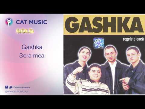 Gashka - Sora mea