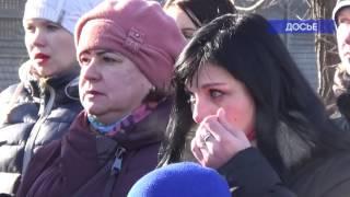 Дети не должны умирать(1 декабря уполномоченный по правам человека Донецкой Народной Республики Дарья Морозова в беседе с журнали..., 2016-12-02T14:47:56.000Z)