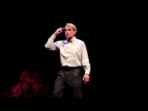 Changing perspective off the planet: Jerry Linenger at TEDxUNC