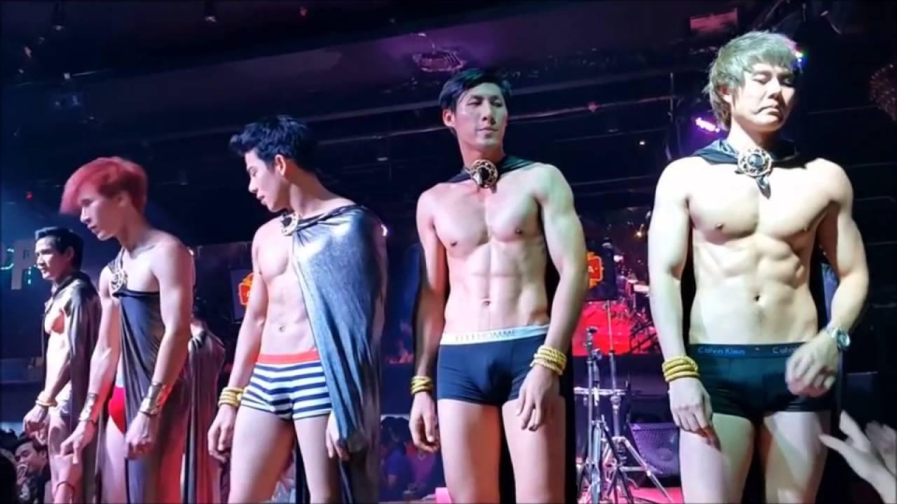 Pattaya Gay Guide 2016 - YouTube