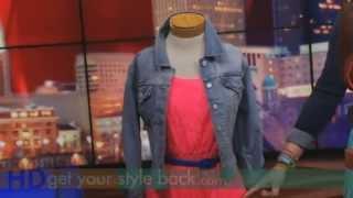 Flashback Fashion; Go Retro!  Everything Old is New Again Thumbnail