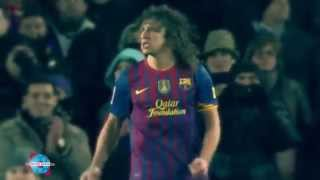Download Video Carles Puyol - Goodbye Legend | #GràciesPuyol MP3 3GP MP4