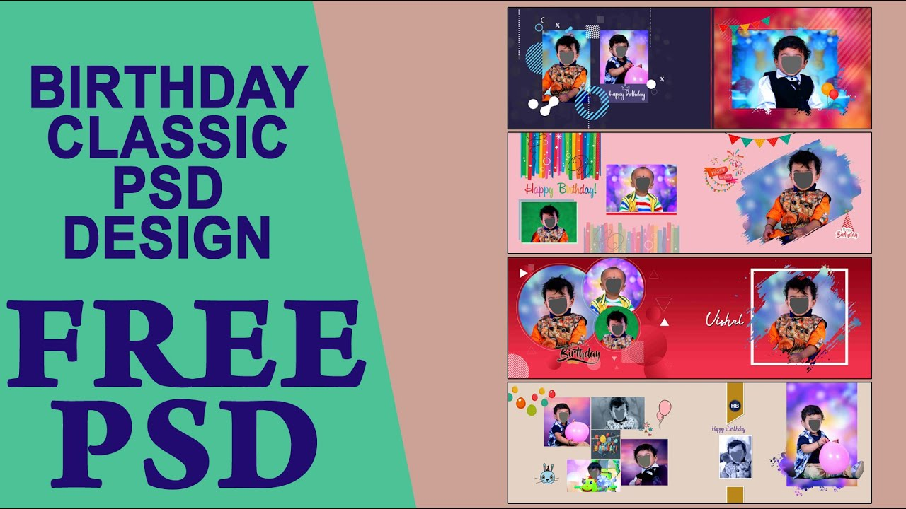 Free Download 12x36 psd without cutting dm birthday ALBUM 300 dpi Templets[ss free psd]#628