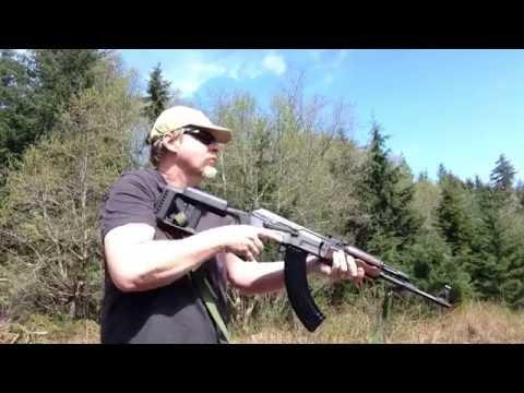 World's Best AK 47