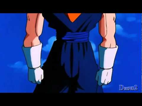 Vegetto vs Super Buu Latino 1080p HD