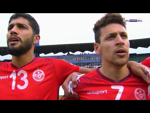 Match Complet [FR] CAN 2017 Algérie vs Tunisie (1-2) 19-01-2017