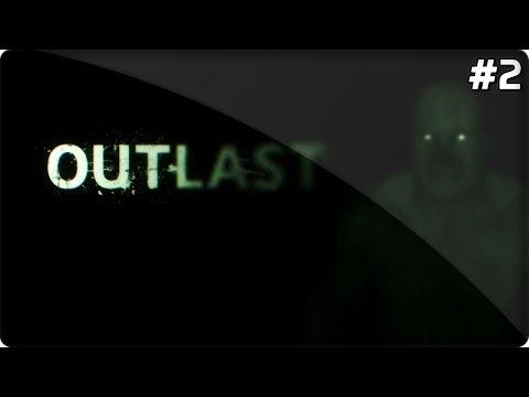 Outlast: Whistleblower LIVE [#2] Jednak się boję