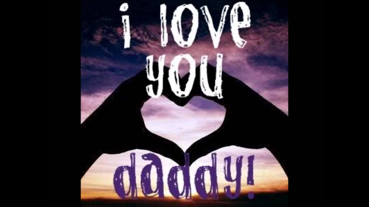 R I P Daddy I Miss You