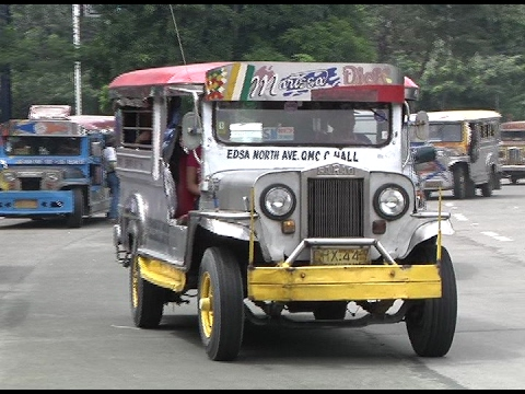 LTFRB approves P8.00 minimum jeepney fare hike