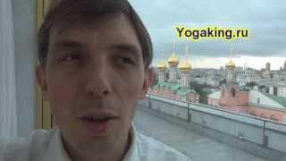 Искусство Yogaking